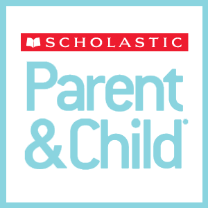 scholastic parent and child